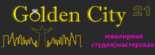 Golden City 21